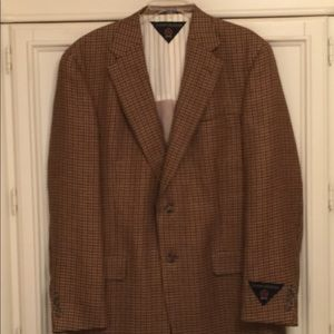Tommy Hilfiger Wool Sports Jacket, Blazer